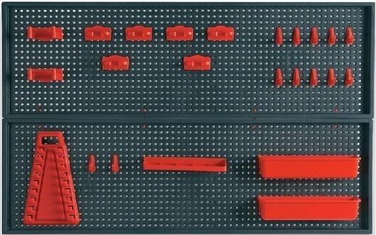 Панель Topex 79r186 от 220 Вольт