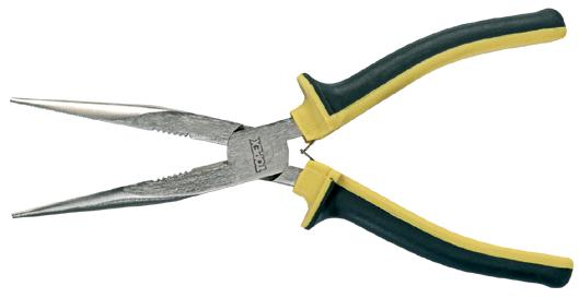 Плоскогубцы Topex 32d125