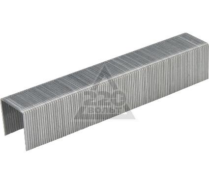 Скобы для степлера TOPEX 41E414