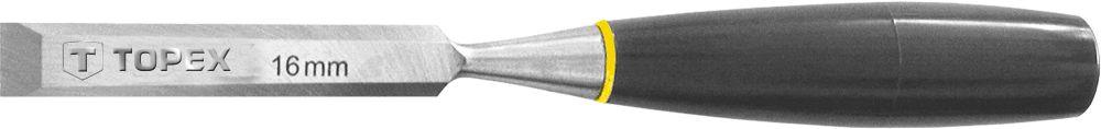Стамеска Topex 09a120