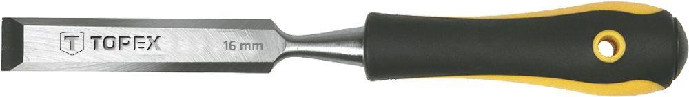 Стамеска Topex 09a432