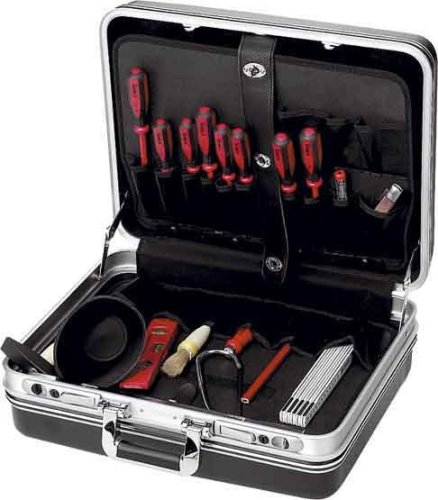 Наборы инструментов для электрика Cimco 170500