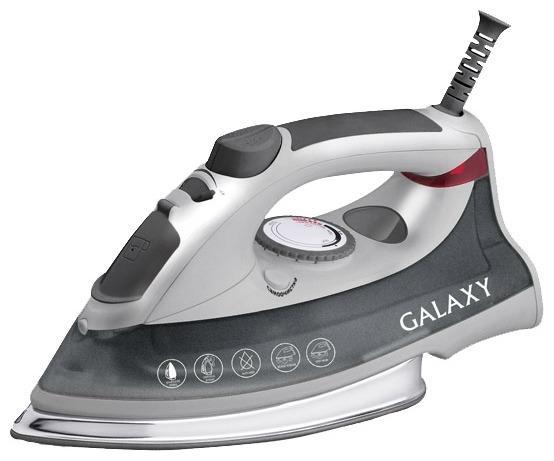 цены  Утюг Galaxy Gl 6103