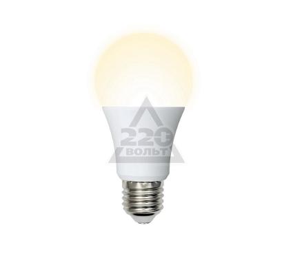 Лампа светодиодная VOLPE LED-A60-11W/WW/E27/FR/DIM/O 10шт