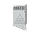 Радиатор биметаллический ROYAL THERMO RTREVB5004
