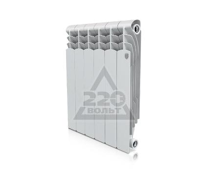 Радиатор биметаллический ROYAL THERMO RTREVB5008