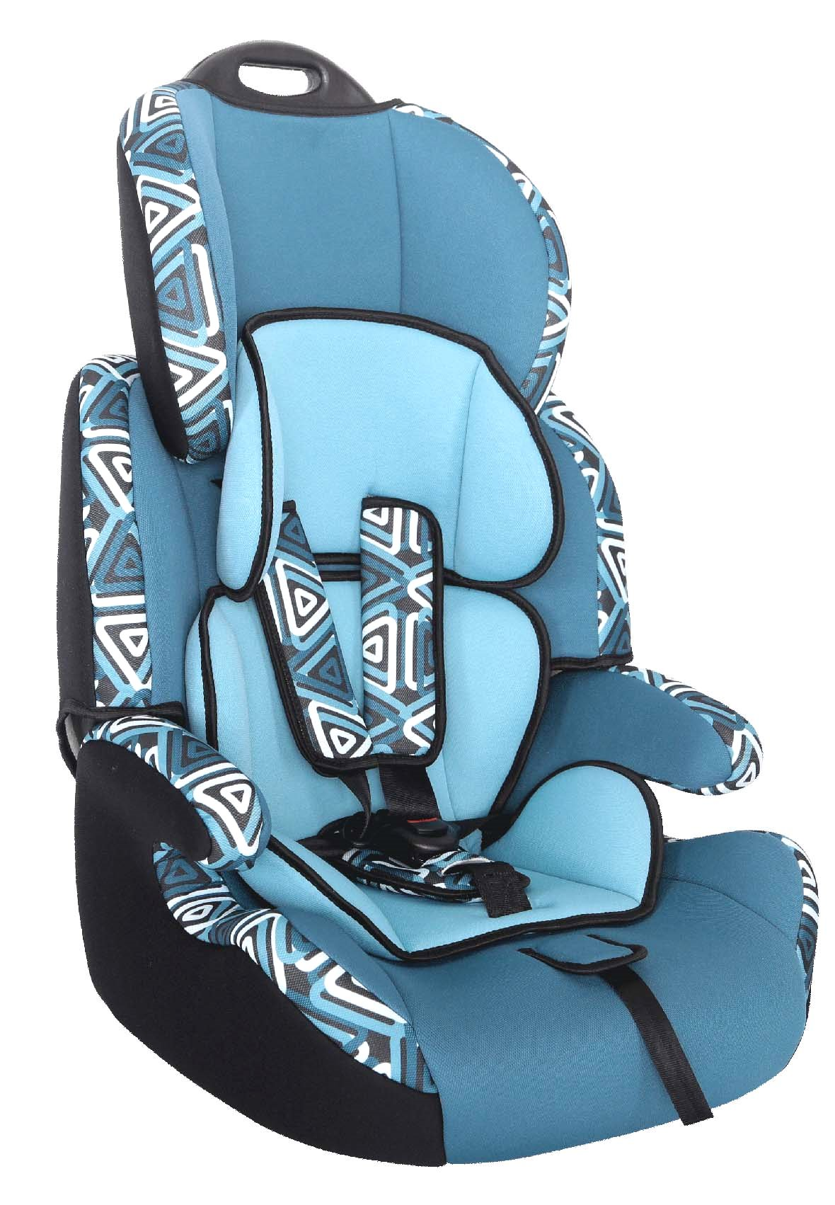Кресло детское автомобильное Siger СТАР kres0459