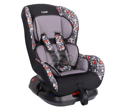 Купить Кресло детское автомобильное SIGER Наутилус KRES0303, детские автокресла