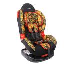 Кресло детское автомобильное SIGER Кокон KRES0291