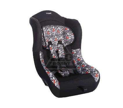 Кресло детское автомобильное SIGER Тотем KRES0301
