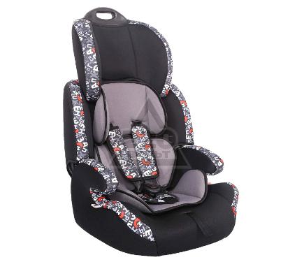 Кресло детское автомобильное SIGER СТАР KRES0461
