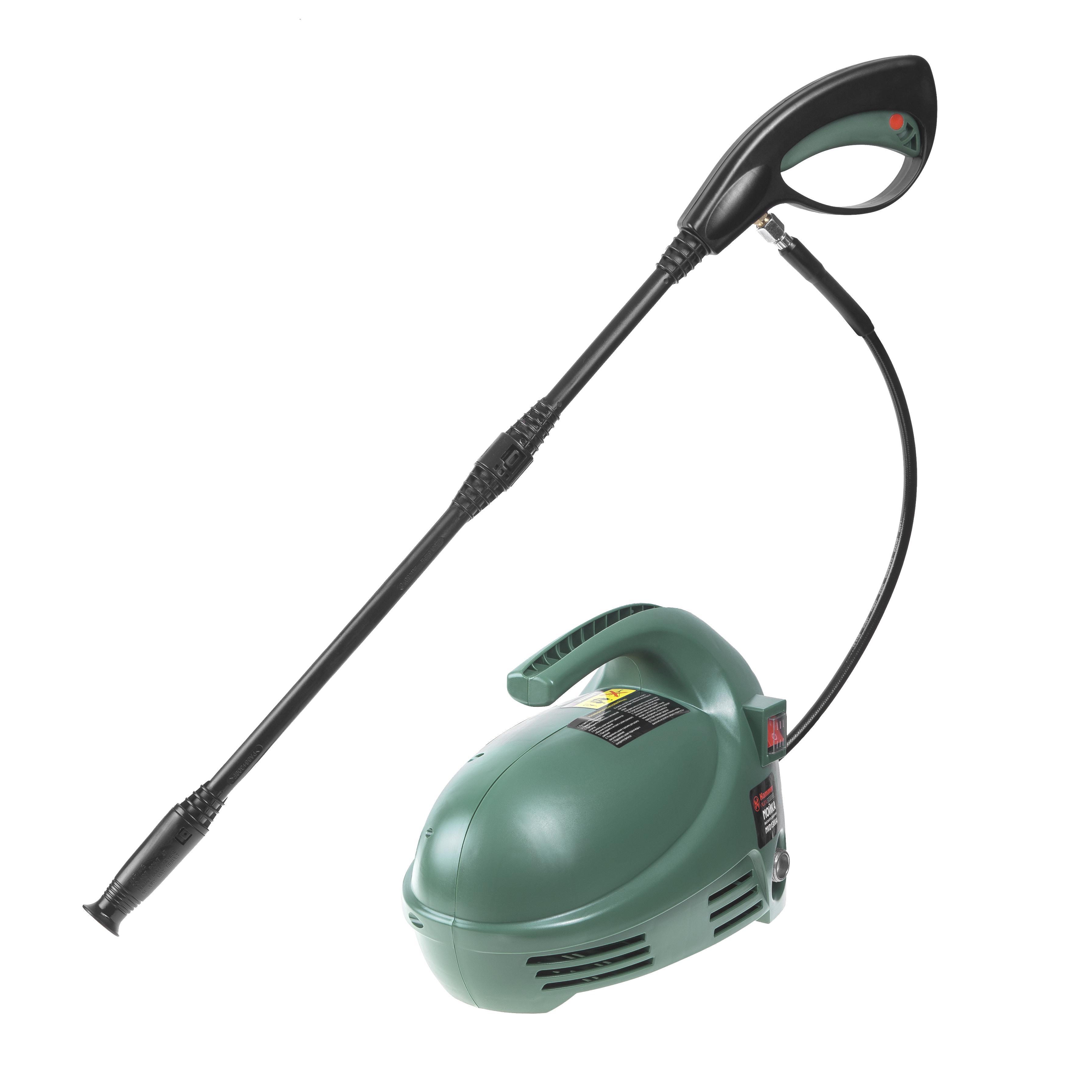 Мойка высокого давления Hammer Mvd1300a автомойка hammer flex mvd1300a