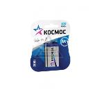Батарейка КОСМОС KOC6LR61MAX1BL