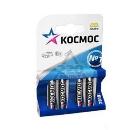 Батарейка КОСМОС KOCLR64BL