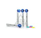 Насадка для зубной щетки ORAL-B EB20 Precision Clean 3+1 шт