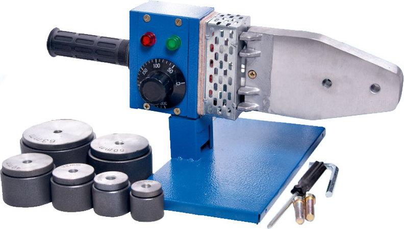 Аппарат для сварки пластиковых труб ДИОЛД АСПТ-2