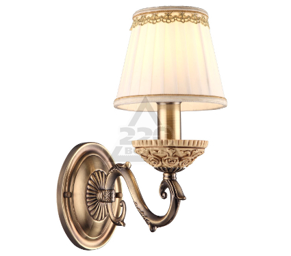 Бра ARTE LAMP CHERISH A9575AP-1AB