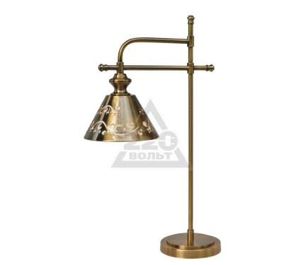 Лампа настольная ARTE LAMP KENSINGTON A1511LT-1PB