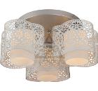 Люстра ARTE LAMP HELEN A8348PL-3WH