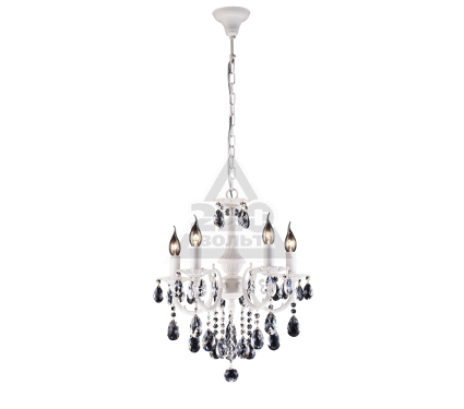 Люстра ARTE LAMP ASCONA A2815LM-5WH