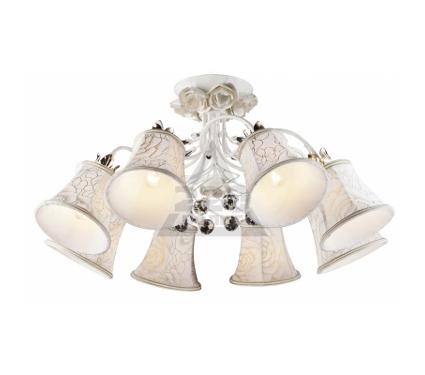 Люстра ARTE LAMP BELLIS A2819PL-8WG