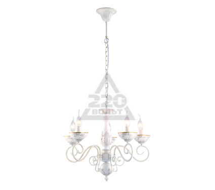 Люстра ARTE LAMP LUCIA A9594LM-5WG