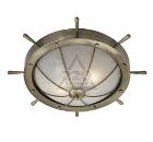 Люстра ARTE LAMP WHEEL A5500PL-2AB