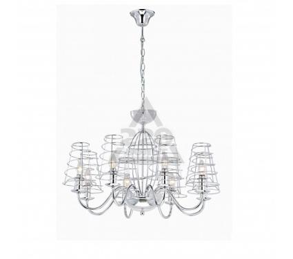 Купить Люстра ARTE LAMP CAGE A4320LM-8CC, люстры