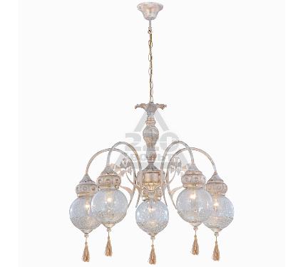 Люстра ARTE LAMP RAMSES A2145LM-5GA