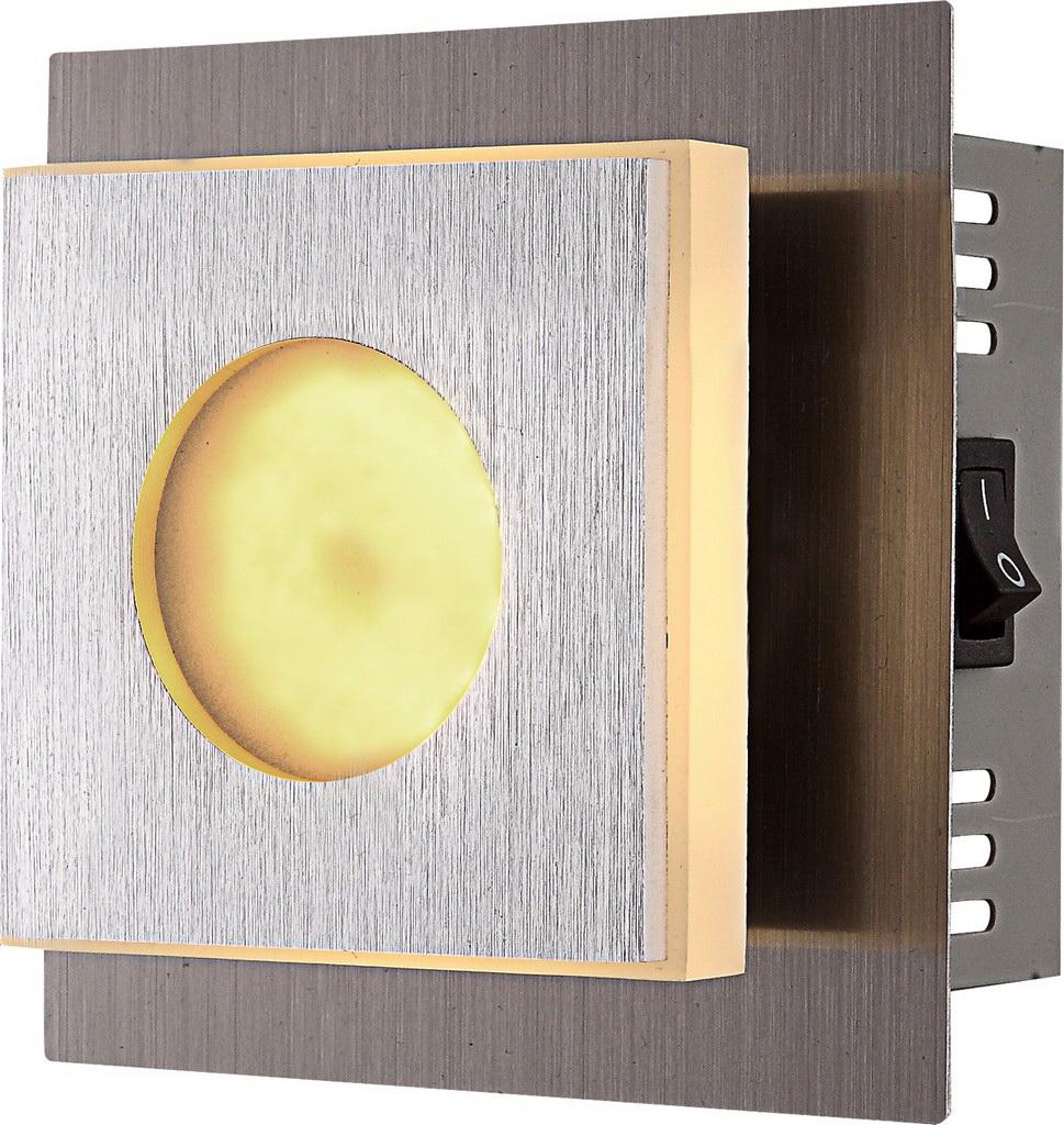 Светильник настенно-потолочный Globo Cayman 49208-1