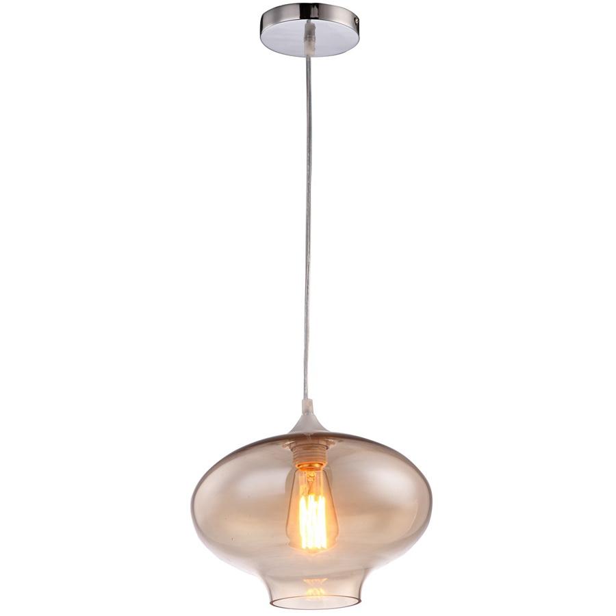 Подвес Arte lamp Flare a8011sp-1am arte lamp flare a8011sp 1am