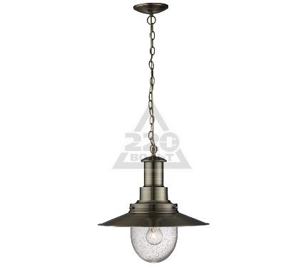Подвес ARTE LAMP FISHERMAN A5540SP-1SS