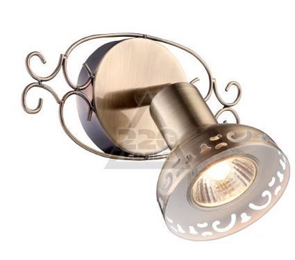 Спот ARTE LAMP FOCUS A5219AP-1AB