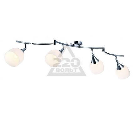 Спот ARTE LAMP TRUMPET A9556PL-4CC