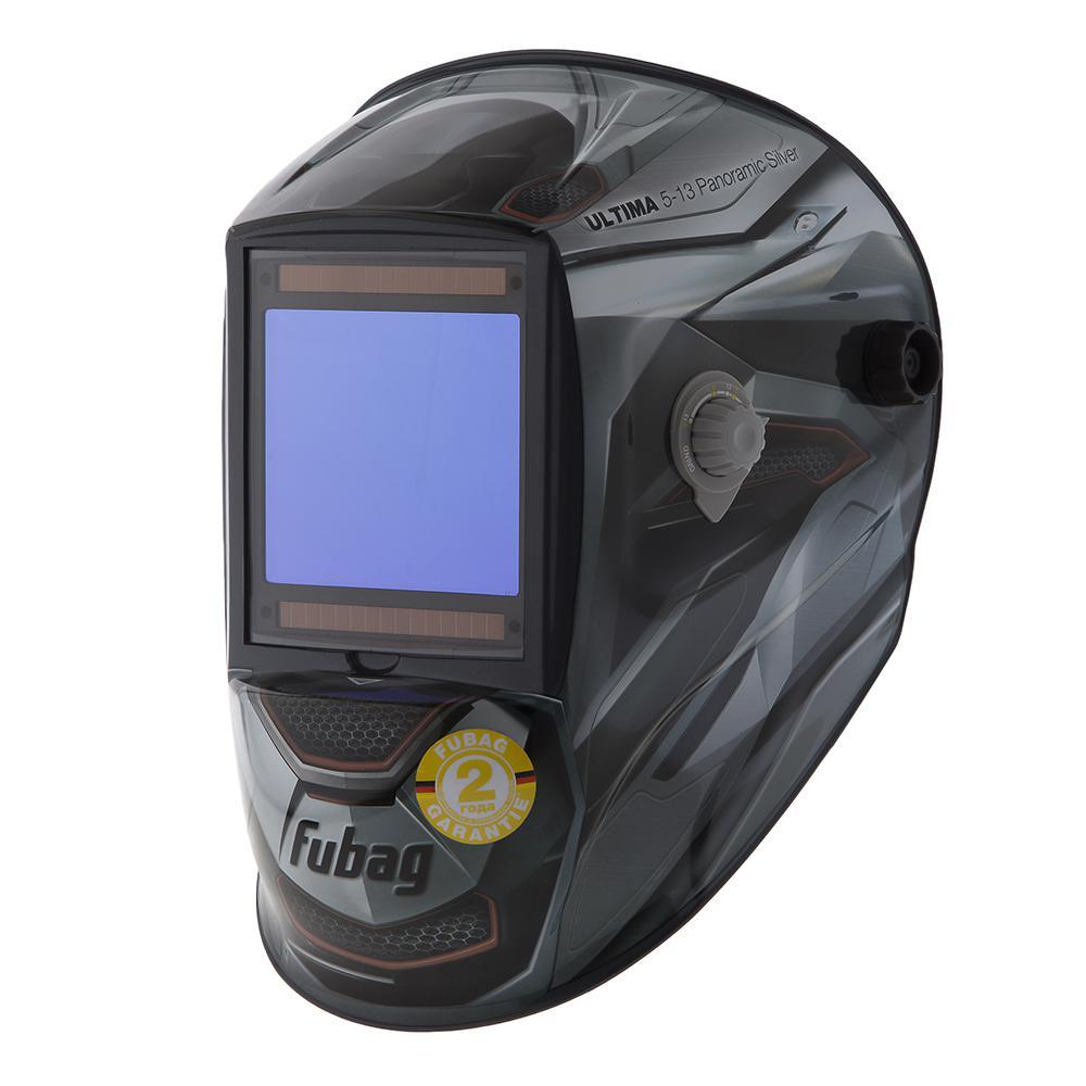 Маска Fubag Ultima 5 – 13 panoramic silver маска сварщика fubag ultima 5 13 panoramic black 992500