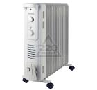 Радиатор SUPRA ORS-11F-SN white