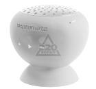 Портативная Bluetooth-колонка PROMATE Globo WH