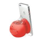 Портативная Bluetooth-колонка PROMATE Globo-2 RD