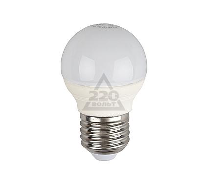 Лампа светодиодная ЭРА P45-7w-840-E27-Clear