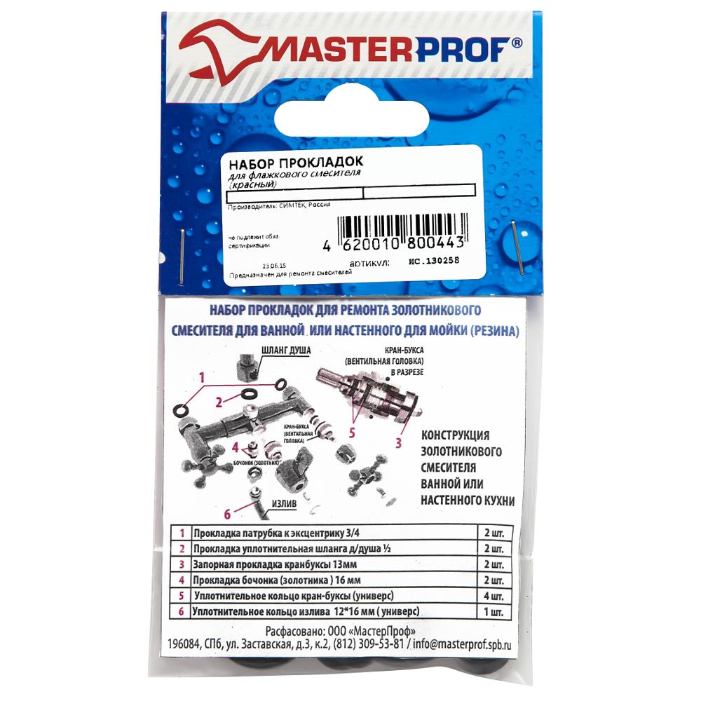 Набор Masterprof ИС.130258