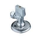 Кран шаровый TRM ИС.080359