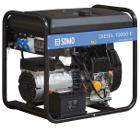 Дизельный генератор SDMO DIESEL 10000 E R05A