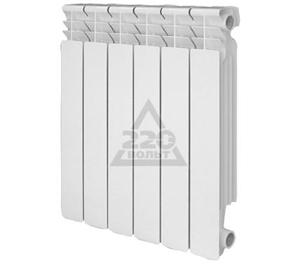 Радиатор алюминиевый RODA GSR-57 AL50004