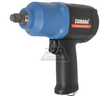 Гайковерт пневматический ударный SUMAKE ST-C554