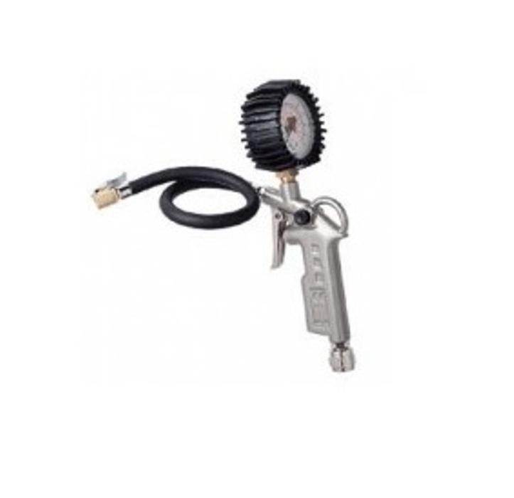 Пистолет для накачки шин Garage 60d-5