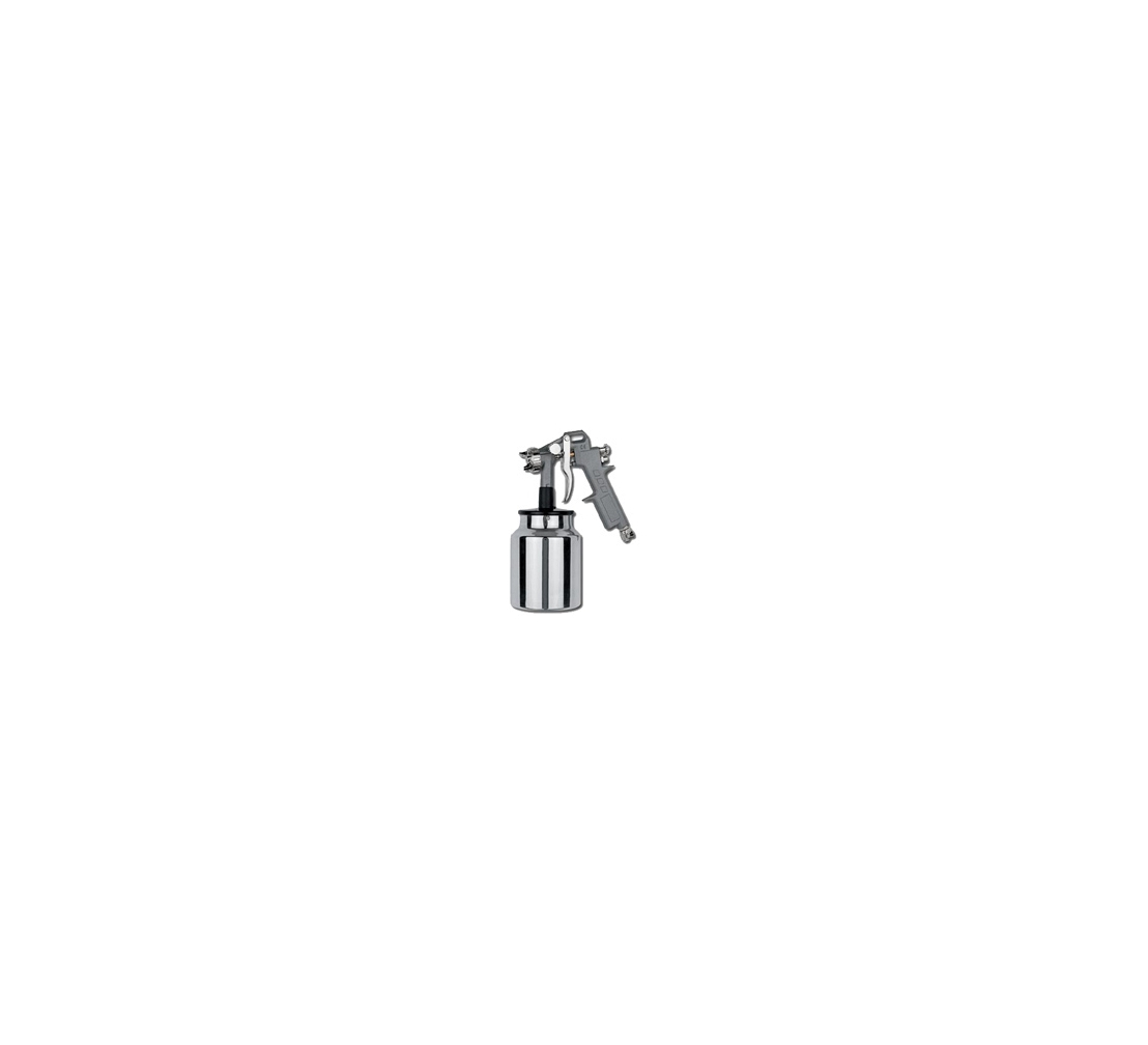 Краскопульт пневматический GAV 162 В 1.8