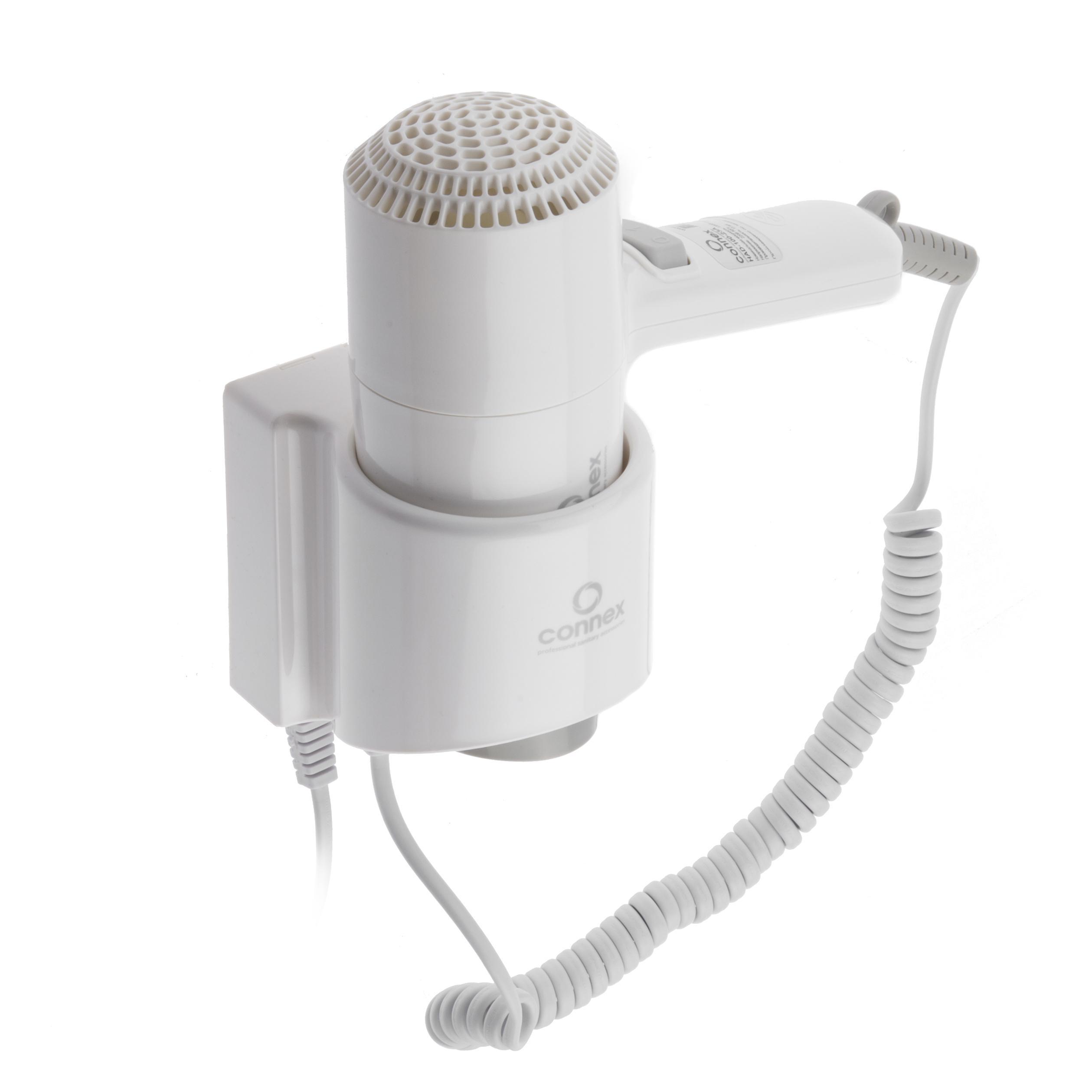 Фен настенный Connex Had-100-23a