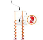 Ледобур HEINOLA HL1-135-800