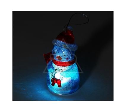 Купить Фигура новогодняя КОСМОС 390938, новогодние светильники
