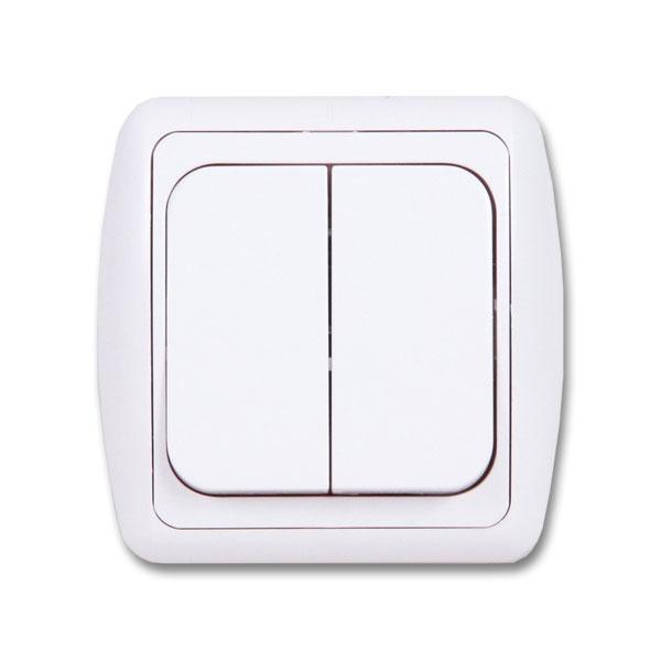 Выключатель Duewi 23531 6